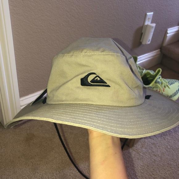best authentic 3a19b d9293 Quicksilver bucket hat